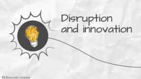 Innovation Thought Leadership — Interactive Video Cast