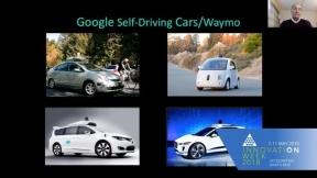 GCC: Accelerating the Future of Autonomous Transportation with Larry Burns